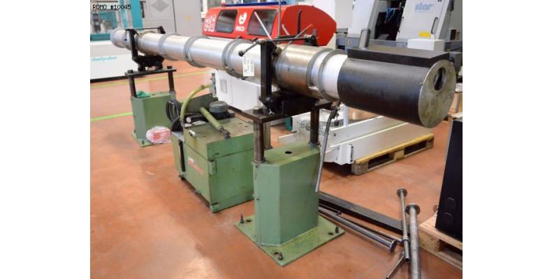 CNC lathe Takisawa TD-200 6 axes (10045) Used Machine tools   Rdmo