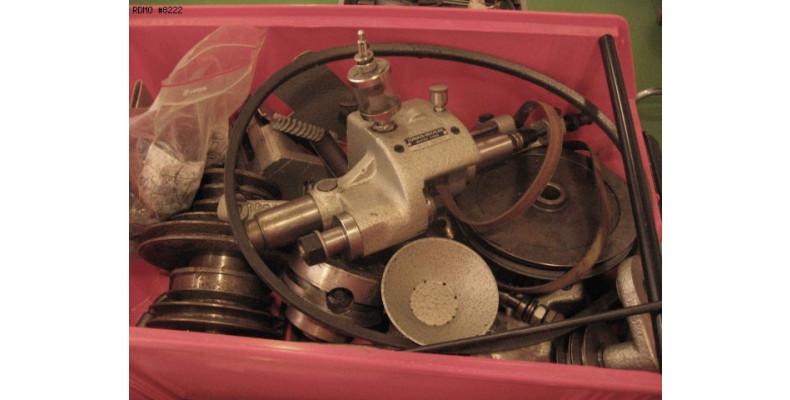 Single-spindle lathe Tornos MS-7 (8222) Used Machine tools   Rdmo
