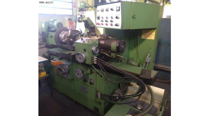 Internal Grinder Used Machine Tools Rdmo